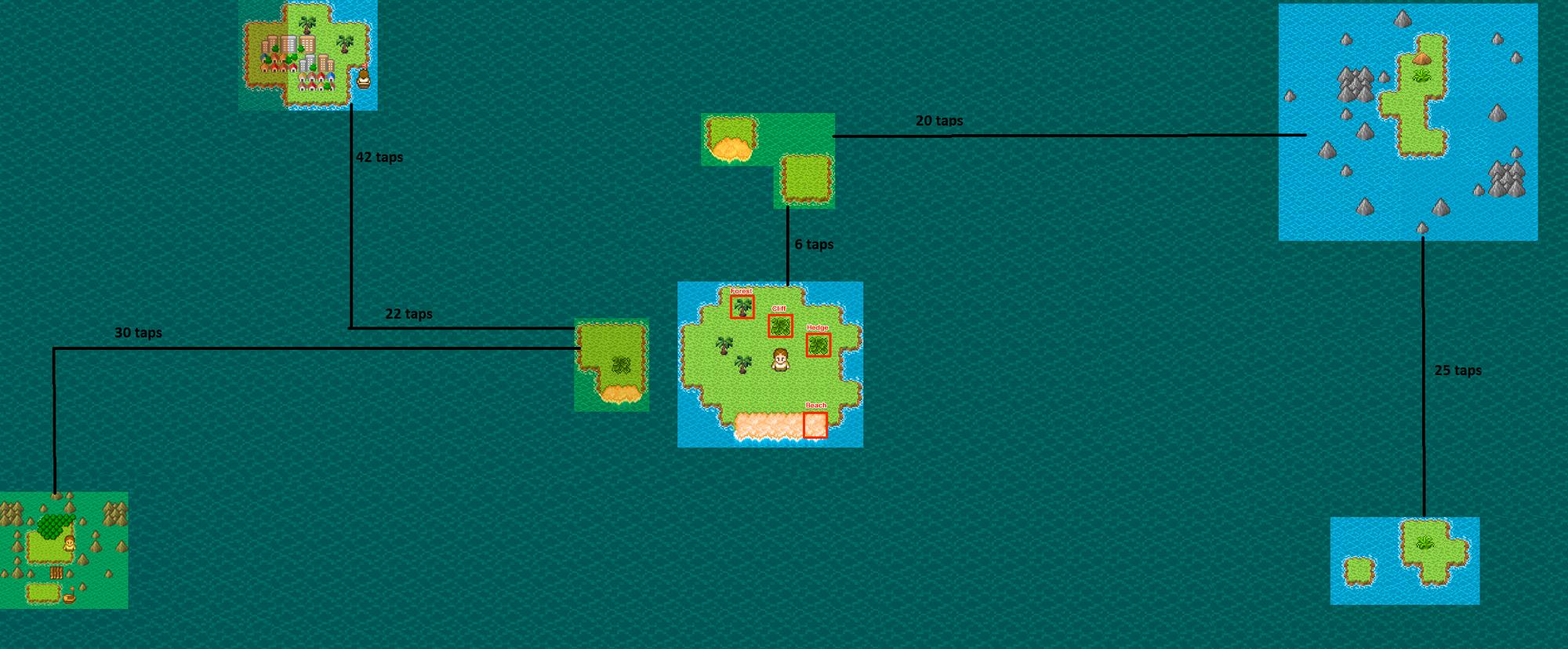 City Island   Nicobit Wiki   FANDOM powered by Wikia