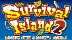 Survival Island Part2 Title