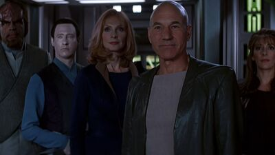 Is 'Star Trek: Insurrection' Worth a Second Look 20 Years Later?