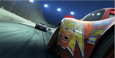 'Cars 3' Teaser: Is This the End of Lightning McQueen?
