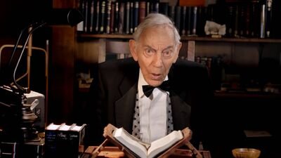 The Godfather of Gore: Remembering Herschell Gordon Lewis