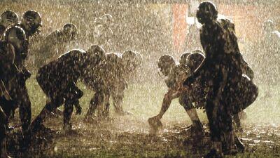 Five Football Feature Film Fumbles