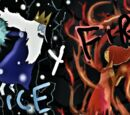 Ice y fire