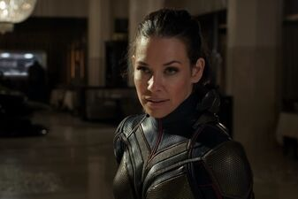 Does the Wasp Signal a New Age of Female Avengers?
