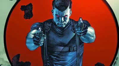 Valiant Team Talks Comics In the Modern World
