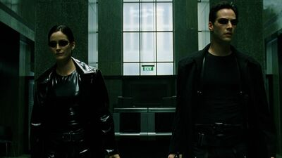 'The Matrix': New Film Could Actually Be Happening (UPDATED)