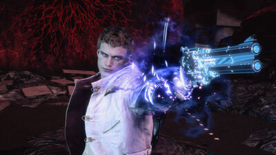 'Devil May Cry V' Review: Better (Than) the Devil You Know