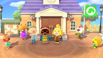 Why Time Traveling Undermines Animal Crossing's Philosophy