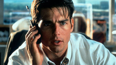 Why Tom Cruise is the Greatest Movie Star of ALL-TIME