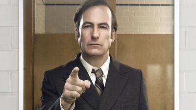 AMC Renews 'Better Call Saul' (Yes!)