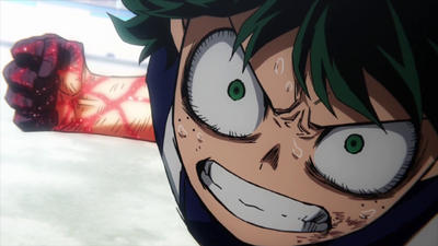 5 Things 'My Hero Academia the Movie' Will Need to Get Right