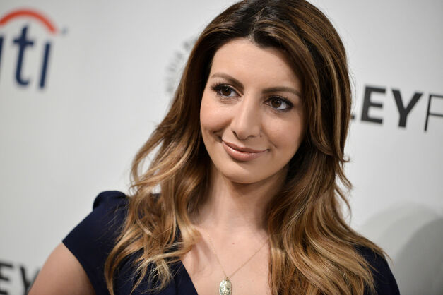 Nasim Pedrad on Saturday Night Live