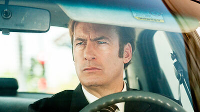 What We Learned From the 'Better Call Saul' Insider Podcast About 'SWITCH'