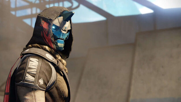 Nolan North confirmed for Destiny 2