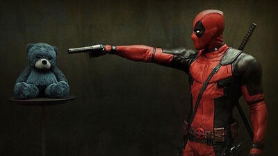 What's the Early Buzz on 'Deadpool'?
