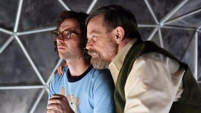 How Kyle Mooney Landed Mark Hamill in 'Brigsby Bear'