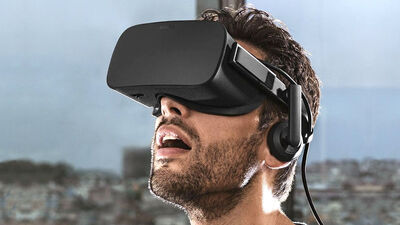 The Best Oculus Rift Games Currently Available