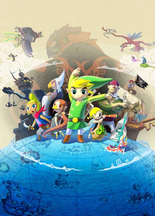 Zelda-Wind-Waker