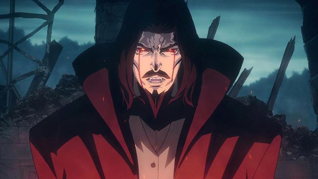 All Vampire Animes 5 must-see anime for fans of netflix's 'castlevania' | fandom
