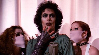 What is 'The Rocky Horror Picture Show'?