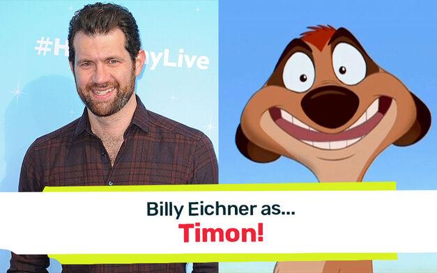 billy eichner timon the lion king