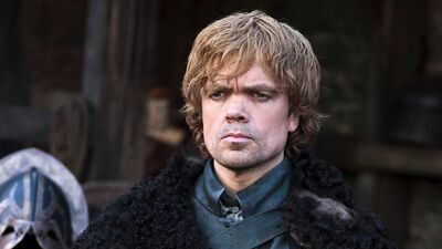 Who is Peter Dinklage Playing in 'Avengers: Infinity War'?