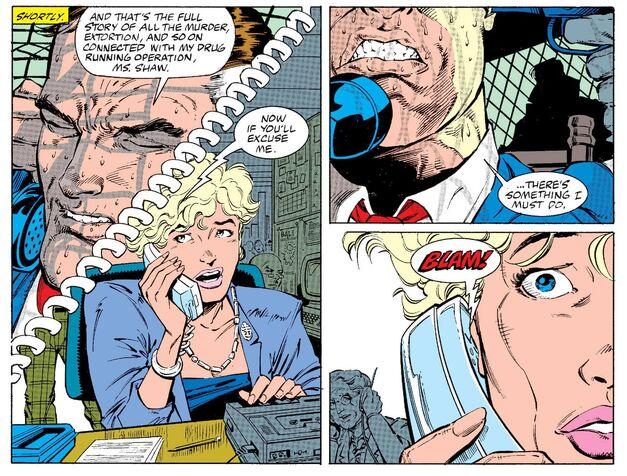 Ray Schoonover Marvel Comics