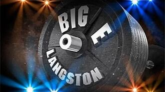 "WWE Big E Langston New Theme 2013 ""I Need Five"" CDQ Download Link"