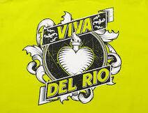 Del Rio Logo