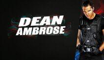 Dean ambrose wallpaper by wrestlingdesignspage-d6bg7wr