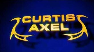 "WWE Curtis Axel 4th Theme Song And Titantron 2013 ""Reborn"" V3"