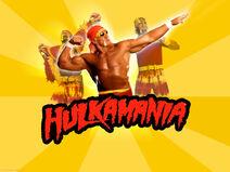 Hulk Hogan wallpaper by yoman44