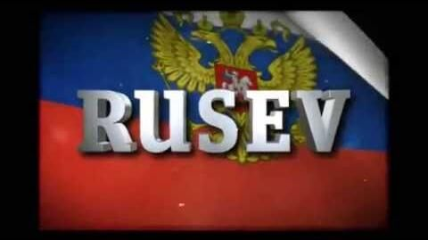 WWE Rusev 2014 Theme and Titantron
