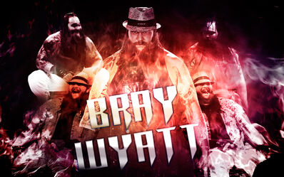 New wwe bray wyatt hd wallpaper by smiledexizer-d7ef7xv