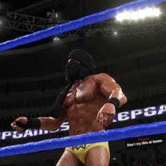 Smackdown Live (Episode 49) - Results (WWE2K18