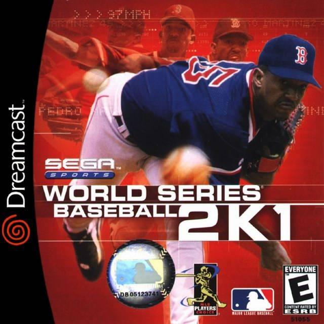 Major League Baseball 2k Series 2k Sports Wiki Fandom Powered By