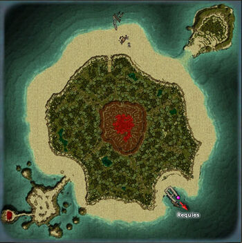 Avalon isle