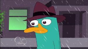 I Walk Away - Perry Walks Away
