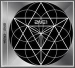 2NE1 Physical Copy BW