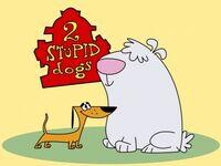 2 stupid dogs main photo