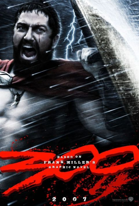 300 Film 300 Wiki Fandom Powered By Wikia