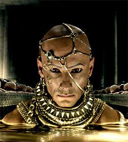 Xerxes I of Persia | 300 Wiki | Fandom