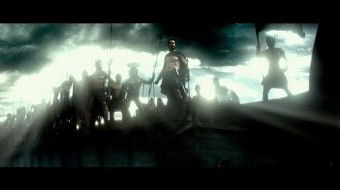 300 Rise of an Empire - Official Trailer 1 HD