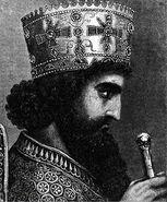 (Persia) Jerjes I