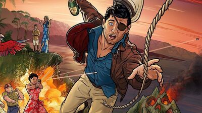Is 'Archer: Danger Island' Promising More Than It Can Deliver?
