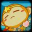 Icon Little Monkey