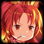 Icon Wudan Witch Kyouko