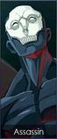 Cha007 Assassin