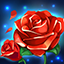 Item Red Rose