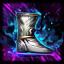 Item Sorcerer Boots MAX